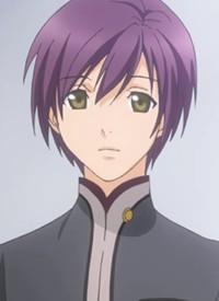 Charakter: Shinji INUKAI