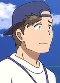 Charakter: Taiiku no Sensei
