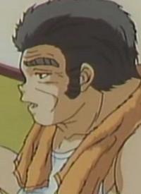 Charakter: Maruta YAMADA
