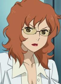 Charakter: Midori WAKATSUKI