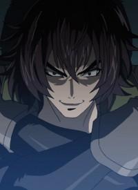 Charakter: Ryou MAGAMI
