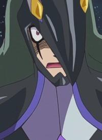 Charakter: Crow no Johan