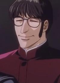 Charakter: Priest