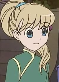 Charakter: Maria SANCTUARY