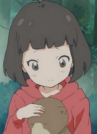 Charakter: Shoujo