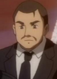 Charakter: Shinichi no Chichi