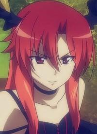 Charakter: Lisara RESTOR
