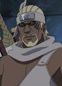 Charakter: Killer Bee