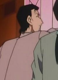 Charakter: Yuujin