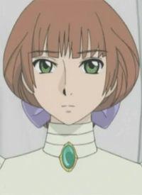 Charakter: Nanette