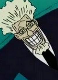 Charakter: Jerry