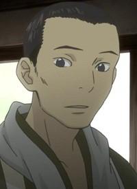 Charakter: Jin
