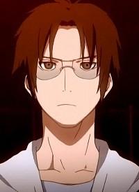 Charakter: Kensuke NIMURA