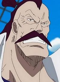 Charakter: Momonga