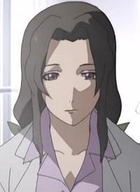 Charakter: Misuzu NAKABAYASHI