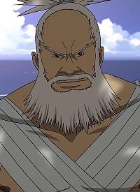 Charakter: Yoshihiro SHIMAZU