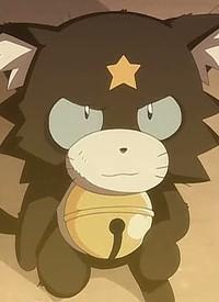 Charakter: Ka-kun