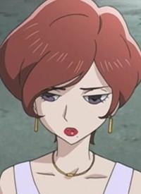 Charakter: Ryouko UCHIDA