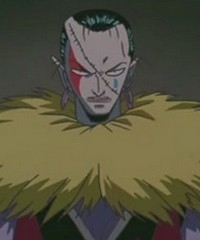 Charakter: Pin Joker