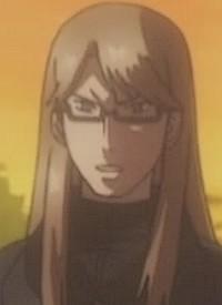 Charakter: Kyoukai Kishi