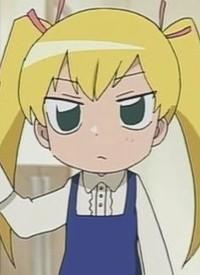 Charakter: Maki KASHIWABARA