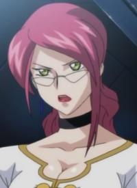 Charakter: Kiriko AOI