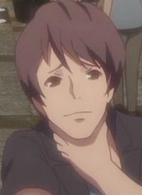 Charakter: Nanpa Otoko