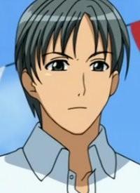 Charakter: Yuuichirou ODAGIRI