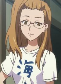 Charakter: Yuka no Onee-san
