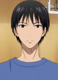 Charakter: Shun IZUKI