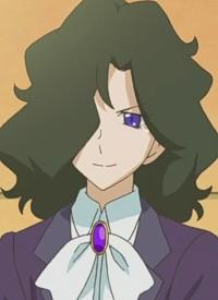 Charakter: Honoka TSUKIKAGE