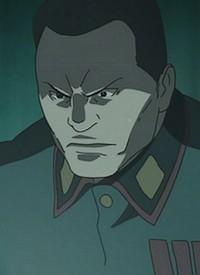 Charakter: Gunjin