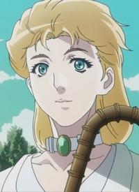 Charakter: Erina PENDLETON