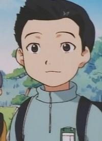 Charakter: Shinji OGAWA