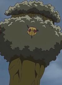 Charakter: Forest Hoshiina