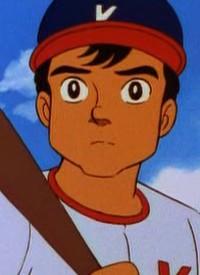 Charakter: Hatanaka