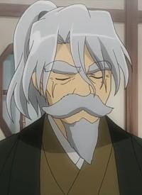 Charakter: Hanzou
