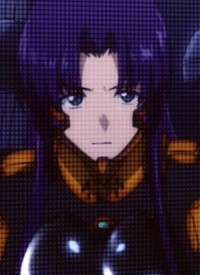 """AMEMIYA"" ist ein Charakter aus dem Anime ""Muv-Luv Alternative: Total Eclipse"" und aus dem Manga ""MuvLuv Alternative: Total Eclipse""."