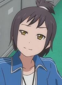 Charakter: Kyoushi