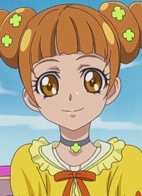 Charakter: Alice YOTSUBA