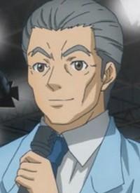 Charakter: Shikaisha