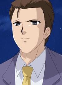 Charakter: Naohiro MUTSU