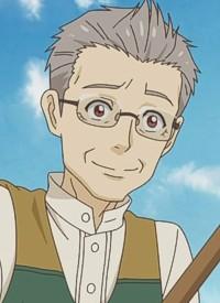 Shouichi FUJISAKI