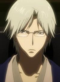 Charakter: Kuroto MOGARI