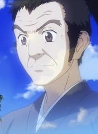 Charakter: Hideyoshi TOYOTOMI