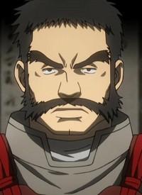 Charakter: Yoshitatsu SAITOU