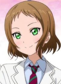 Charakter: Tsubasa KIRA