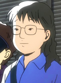 Charakter: Kouhei Mama