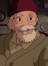 Charakter: Shirou NISHI