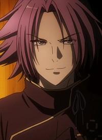 Charakter: Yoshikage ASAKURA